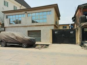 5 bedroom Detached Duplex House for sale Sanya Street off Marayesa Street off Irone Avenue, Aguda, Surulere Aguda Surulere Lagos
