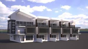 5 bedroom House for sale behind Coza Guzape Abuja