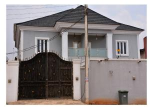 5 bedroom House for sale Magodo GRA Phase 1 Estate, Isheri. Magodo Isheri Ojodu Lagos - 0