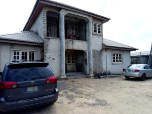 5 bedroom Detached Duplex House for rent - Eputu Ibeju-Lekki Lagos