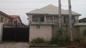 5 bedroom Semi Detached Duplex House for sale Magodo Phase 1 Estate, Isheri. Magodo GRA Phase 1 Ojodu Lagos