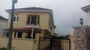 5 bedroom House for sale Crown estate Crown Estate Ajah Lagos - 0