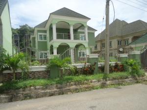 5 bedroom Detached Duplex House for sale Lokogoma District - Abuja Lokogoma Abuja