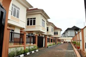 5 bedroom Terraced Duplex House for sale ... Magodo Kosofe/Ikosi Lagos