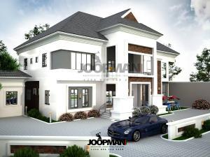 5 bedroom Massionette House for sale NAQ Apo Abuja