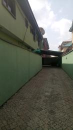 5 bedroom House for rent Moleye  Alagomeji Yaba Lagos