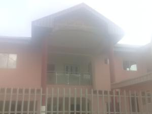 5 bedroom Semi Detached Duplex House for rent Etete Road, G.R.A benin city  Oredo Edo