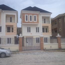 5 bedroom House for rent IKate Elegushi Ikate Lekki Lagos - 0