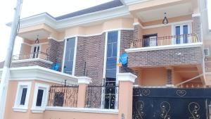 5 bedroom House for rent - Ikate Lekki Lagos
