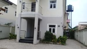 5 bedroom House for rent -- Lekki Phase 1 Lekki Lagos