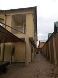 5 bedroom House for rent Maplewood Estate Oko oba Agege Lagos