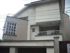 5 bedroom House for sale Off Ikosi Road, Ikosi, 62 Aladelola Estate,  Ikosi-Ketu Kosofe/Ikosi Lagos