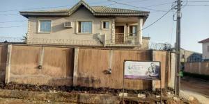 5 bedroom House for sale JAKANDE ESTATE Oke-Afa Isolo Lagos