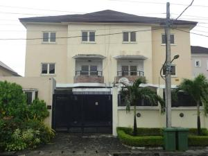 5 bedroom House for sale Parkview Estate. Parkview Estate Ikoyi Lagos