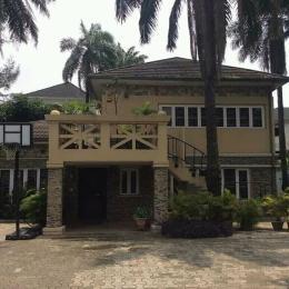 5 bedroom Detached Duplex House for sale Park view Estate Parkview Estate Ikoyi Lagos