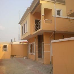 5 bedroom House for sale Chevy view Estate chevron Lekki Lagos - 0