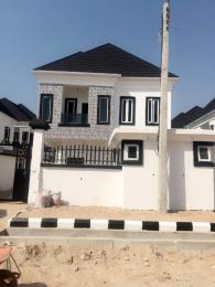 House for sale ologolo lekki, Lagos Lagos - 1