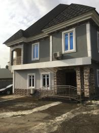 5 bedroom House for sale Omole phases 2 very close to berger Omole phase 2 Ojodu Lagos