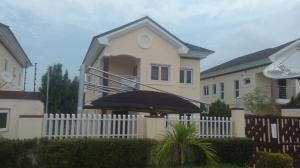 5 bedroom Semi Detached Duplex House for sale Life Camp Abuja
