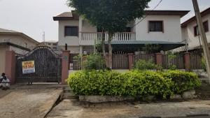 5 bedroom Massionette House for sale Wuse 1 Abuja