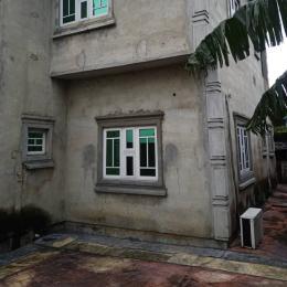5 bedroom Detached Duplex House for sale Eagle Island rumueme/Oroakwo Port Harcourt Rivers