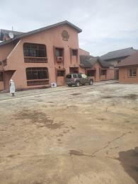 5 bedroom Detached Duplex House for sale Ejigbo Lagos