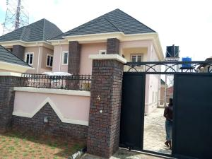 5 bedroom Massionette House for sale Enugu Enugu