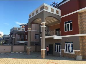 5 bedroom Detached Duplex House for sale Guzape Abuja