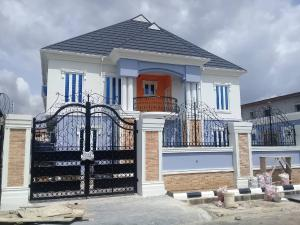 5 bedroom Massionette House for sale Magodo GRA Phase 2 Kosofe/Ikosi Lagos