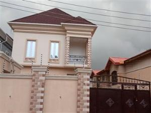 5 bedroom House for sale Ketu Lagos