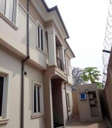 5 bedroom Massionette House for sale Omole phase 2 Ojodu Lagos