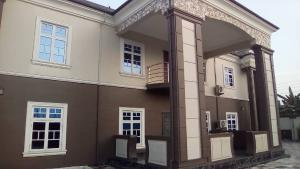 5 bedroom Detached Duplex House for sale Rumuekini Obio-Akpor Rivers