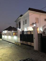 5 bedroom Massionette House for sale Sangotedo Lagos