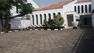 5 bedroom House for sale VICTORIA ISLAND Ademola Adetokunbo Victoria Island Lagos