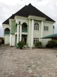 5 bedroom Detached Duplex House for sale Warri Delta
