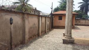 House for sale Reuben Agho Street Edo