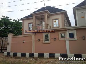 5 bedroom House for sale omole 2 Omole phase 2 Ogba Lagos