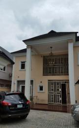 5 bedroom House for sale Eliozu Eliozu Port Harcourt Rivers - 0