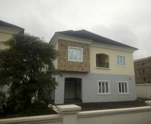4 bedroom Terraced Duplex House for sale New owerri Owerri Imo