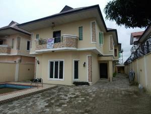 5 bedroom House for rent Lekki  Lekki Phase 1 Lekki Lagos