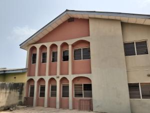 5 bedroom Terraced Duplex House for sale Gbokoniyi estate. Off ibara housing estate.  Abeokuta Ojeere Abeokuta Ogun