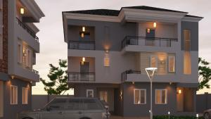 6 bedroom Detached Duplex House for sale Adeniyi Jones Ikeja Lagos
