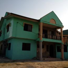 5 bedroom Detached Duplex House for sale Oko oba Agege Lagos