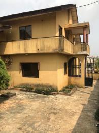 5 bedroom Detached Duplex House for sale Segun Allen Street Ikorodu Ikorodu Lagos