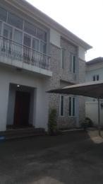 5 bedroom Detached Duplex House for sale Charlse Ifeanyi street  Lekki Phase 1 Lekki Lagos
