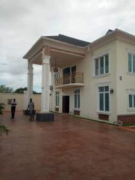 5 bedroom Detached Duplex House for sale Jericho Ibadan Oyo