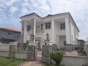 5 bedroom Detached Duplex House for sale Crown estate Sangotedo .Aja . Sangotedo Lagos