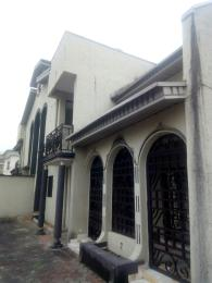 5 bedroom Detached Duplex House for rent raji rasaqi estate Amuwo Odofin Amuwo Odofin Lagos