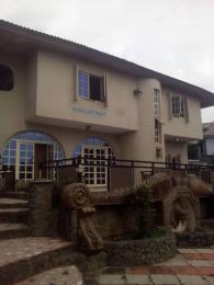 5 bedroom Detached Duplex House for sale Subuola, agodi ibadan  Ibadan Oyo