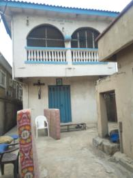 5 bedroom Detached Duplex House for sale Ajibola cresecent  Alapere Kosofe/Ikosi Lagos